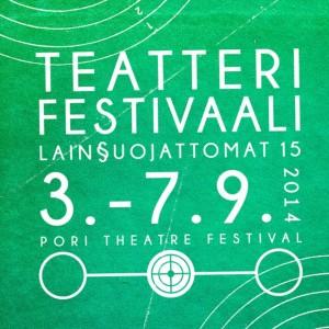 pori theatre festival