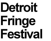 Detroit Fringe Festival