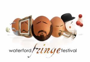 Waterford Fringe Festival copy