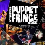 International puppet Fringe NYC