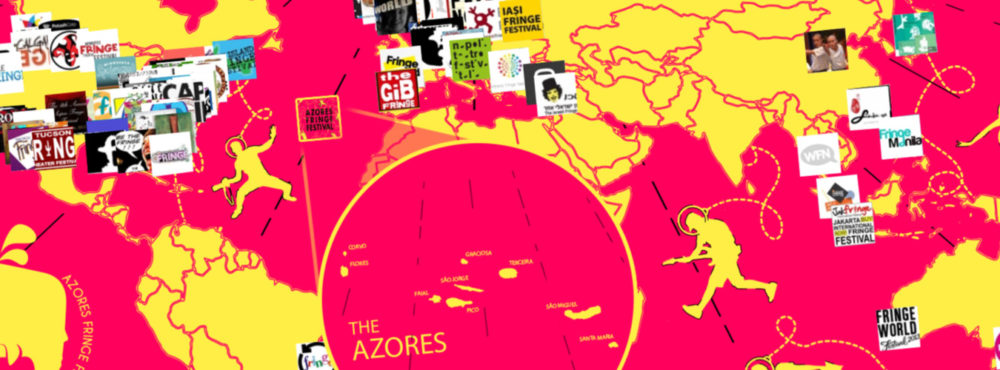 Azores Fringe