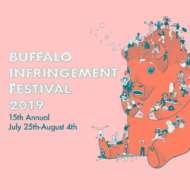Buffalo Infringement